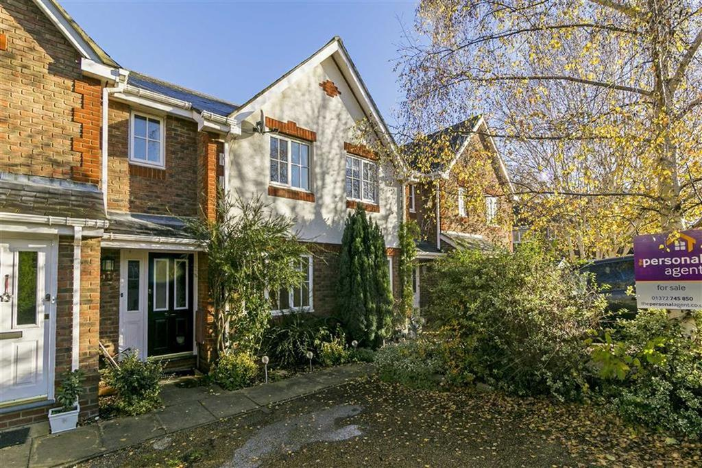 2 Bedrooms Terraced House for sale in Galen Close, Epsom, Surrey