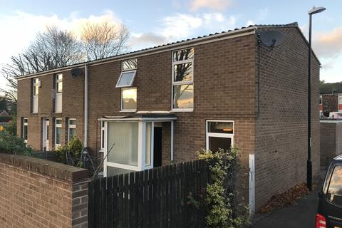 2 bedroom end of terrace house to rent - Kent Close, Coventry  CV3