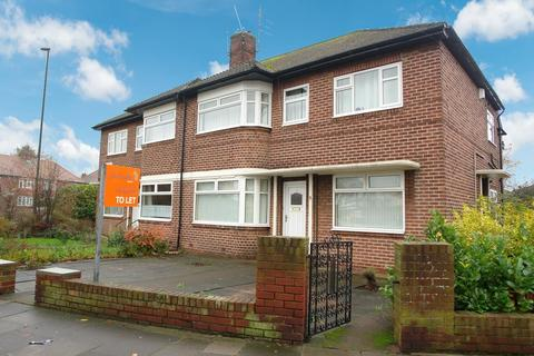 2 bedroom flat to rent - Broadway West, Gosforth, Newcastle Upon Tyne