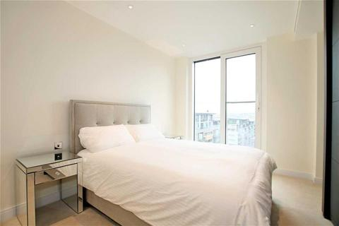 1 bedroom apartment to rent - Cascade Court,Sopwith Way, Battersea , London, SW11