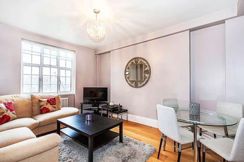 1 bedroom flat to rent - Kenton Court, High Street Kensington, London, W14