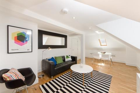 1 bedroom flat to rent - ST HELENS GARDENS, W10