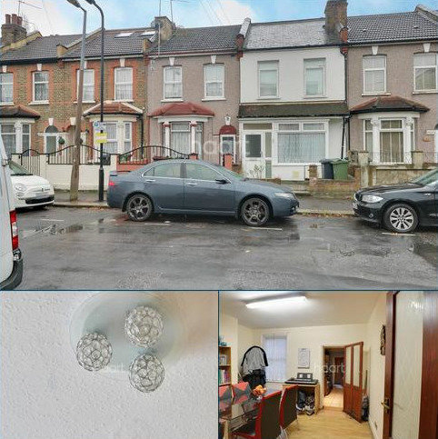 3 bedroom terraced house for sale - London