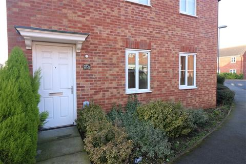 2 bedroom flat to rent - Kingscroft Drive, Brough,