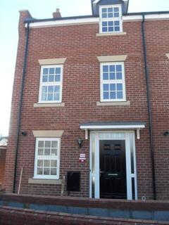 4 bedroom house to rent - Dickinson Walk, Flemingate, Beverley