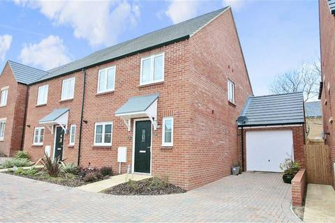 4 bedroom semi-detached house for sale - Golby Road, Bloxham