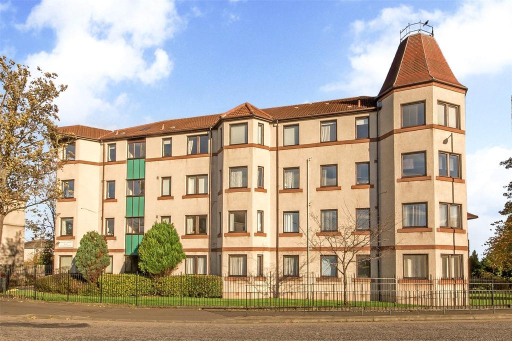 2 Bedrooms Flat for sale in St. Margarets Apartments, 178/7 Restalrig Road South, Edinburgh, EH7