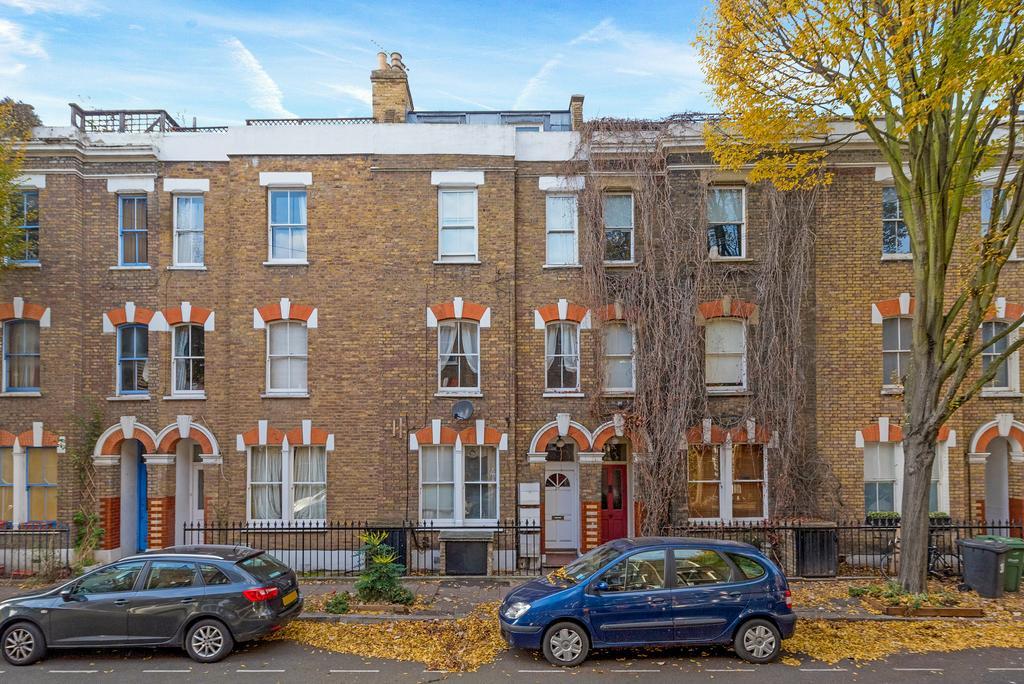 1 Bedroom Flat for sale in Pearman Street, Waterloo, London