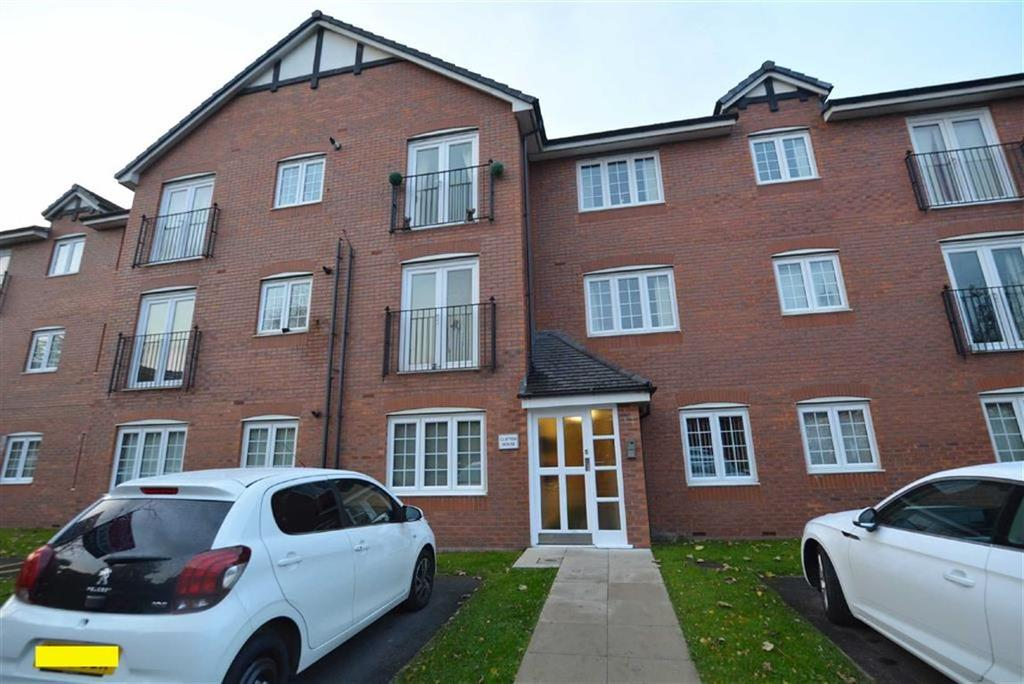 2 Bedrooms Apartment Flat for sale in Clifton Road, Monton, Eccles