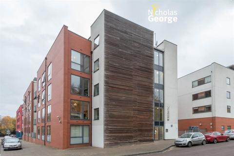 Studio to rent - Jupiter Apartments, City Centre, B15 8BZ