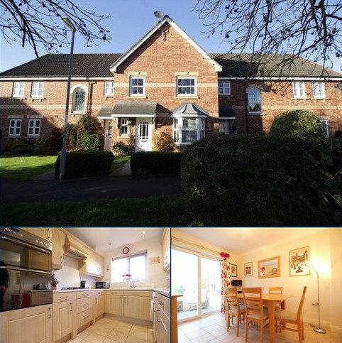 3 bedroom terraced house for sale - Verity Way, Driffield, East Yorkshire