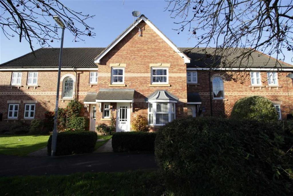 3 Bedrooms Terraced House for sale in Verity Way, Driffield, East Yorkshire