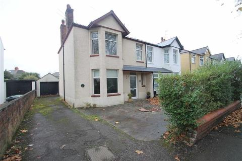 3 bedroom semi-detached house for sale - Heathwood Road, Cardiff