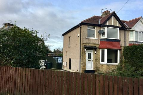 3 bedroom house to rent - 2 REEVY DRIVE, WIBSEY, BD6 3RE