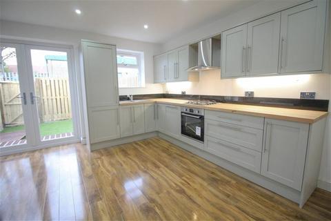 4 bedroom semi-detached house for sale - David Street, Reddish, Stockport