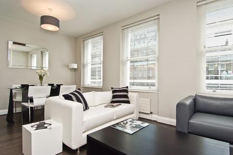 1 bedroom flat to rent - Seymour Street, Marylebone, London, W1H