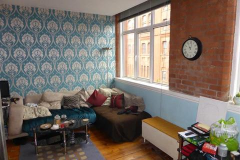 1 bedroom flat for sale - 384 Chester Road, Old Trafford, Manchester