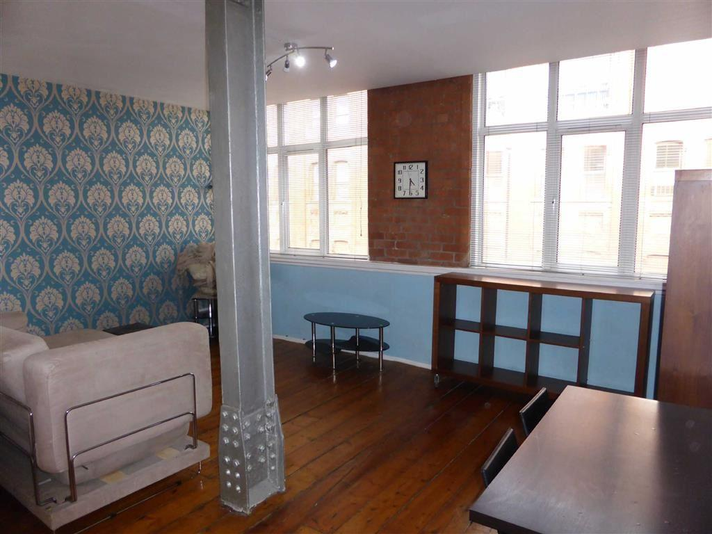 1 Bedroom Flat for sale in 384 Chester Road, Old Trafford, Manchester
