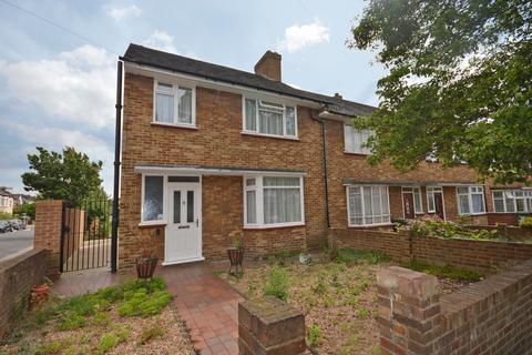 3 bedroom end of terrace house to rent - Dowanhill Road London SE6