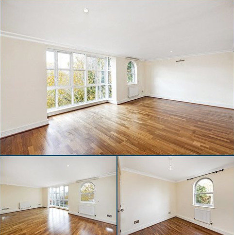 2 bedroom flat for sale - Keble Place, Barnes, SW13