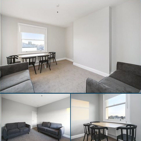 3 bedroom flat to rent - Uxbridge Road, Shepherds Bush, London, W12