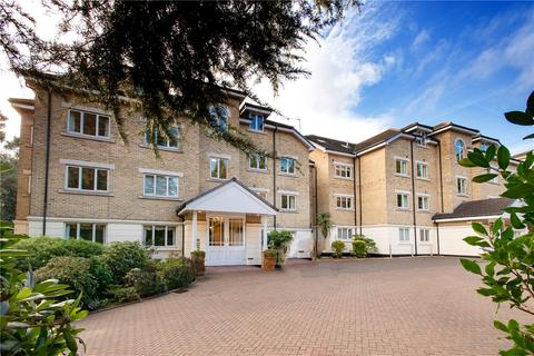 3 bedroom penthouse for sale - Parkbury, 14 Balcombe Road, Poole, BH13