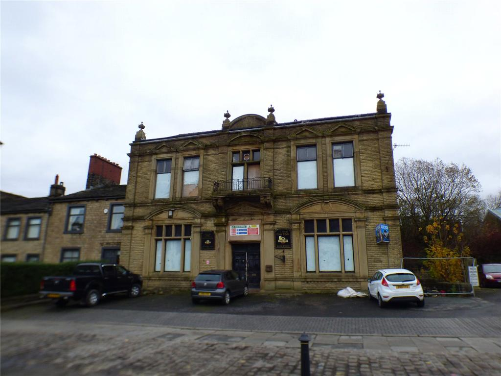 House for sale in Irwell Terrace, Bacup, Lancashire, OL13