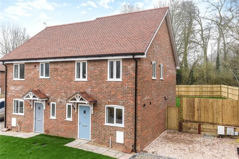 4 bedroom semi-detached house for sale - Hatch Warren Cottages, Hatch Warren Lane, Basingstoke, RG22
