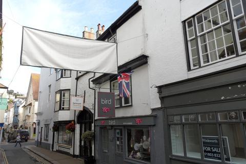 House for sale - Anzac Street, Dartmouth, Devon, TQ6