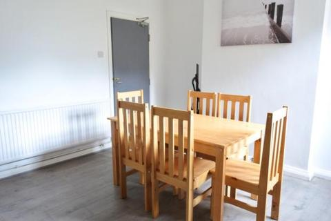 5 bedroom terraced house to rent - Victoria Street, Sheffield S3