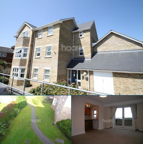 2 bedroom flat to rent - Nightingale Court, Queen Street, Taunton