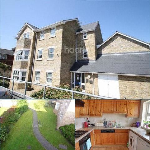 2 bedroom flat to rent - Nightingale Court, Queen Street, Taunton
