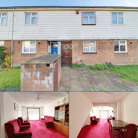 2 bedroom terraced house for sale - North Hayes