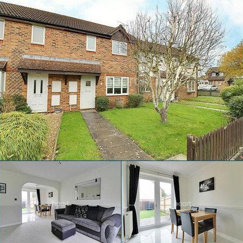3 bedroom terraced house for sale - Jersey Park, Swindon, Wiltshire
