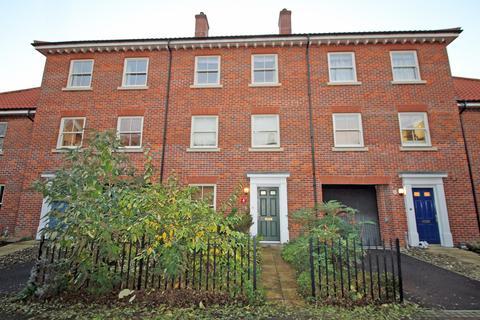 5 bedroom townhouse to rent - Bucks Yard, Oak Stree, Norwich NR3