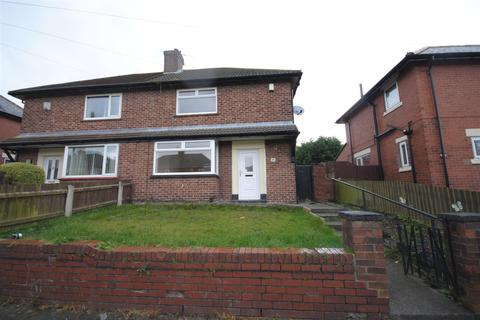 2 bedroom semi-detached house for sale - Hawthorn Avenue, Ashton-In-Makerfield