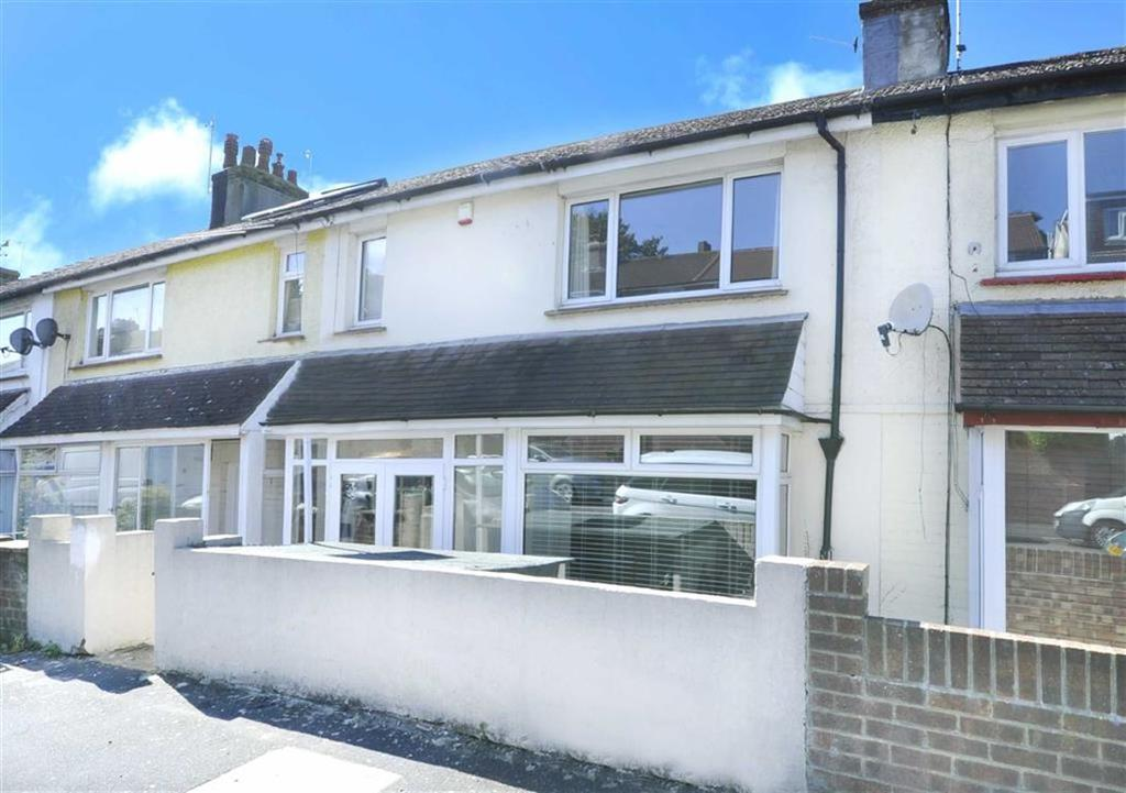 2 Bedrooms Terraced House for sale in Dudley Road, Brighton