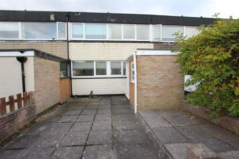 3 bedroom terraced house to rent - Brickhill Drive, Chelmsley Wood