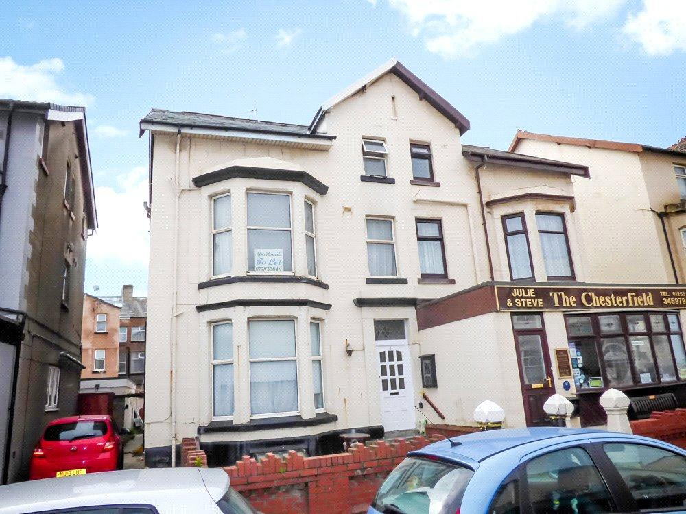 2 Bedrooms House for sale in Sandyacres, Wellington Road, Blackpool, Lancashire
