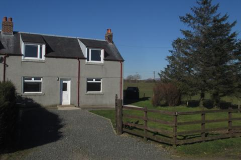 2 bedroom semi-detached house to rent - 1 Beckhall Farm Cottage, Canonbie, DG14 0TN