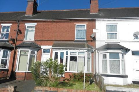 2 bedroom house to rent - Hednesford Road, Cannock