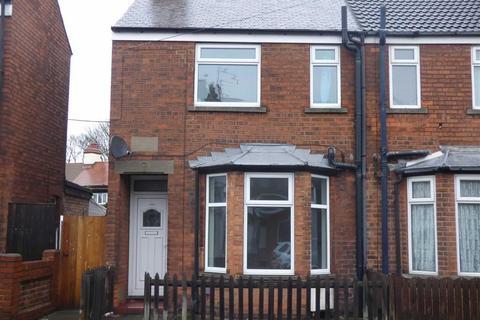 3 bedroom end of terrace house to rent - Portobello Street, Hull, East Yorkshire, HU9