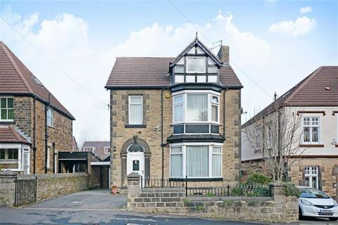5 bedroom detached house for sale - 12, Woodholm Road, Ecclesall, Sheffield, S11