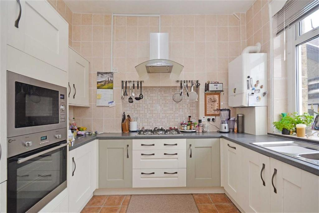5 Bedrooms Detached House for sale in 12, Woodholm Road, Ecclesall, Sheffield, S11