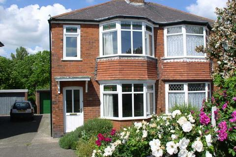 2 bedroom semi-detached house to rent - Millfield Lane, Hull Road