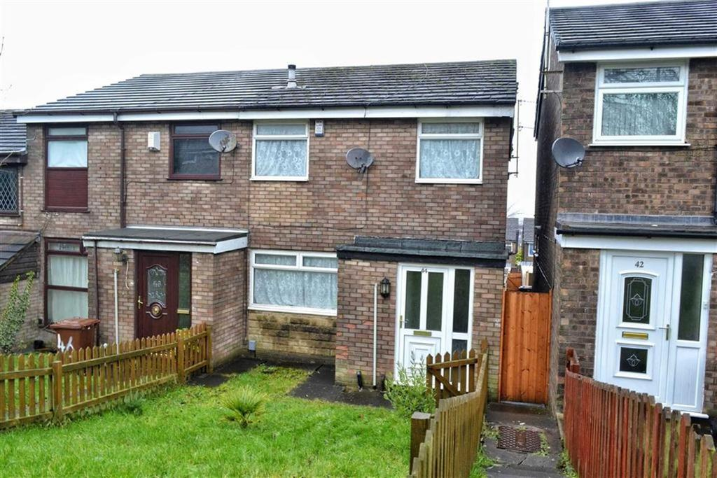 3 Bedrooms Town House for sale in Delph Approach, Blackburn