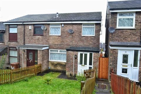 3 bedroom townhouse for sale - Delph Approach, Blackburn