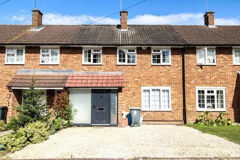 3 bedroom terraced house for sale - Knights Way, Brentwood, Essex, CM13