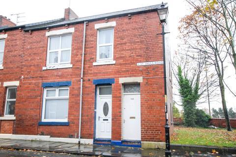 2 bedroom flat for sale - St Pauls Road, Jarrow - Pair of Flats