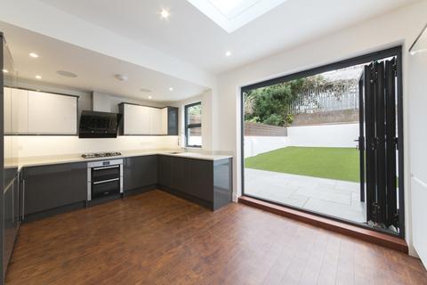 5 bedroom terraced house for sale - Richmond Way, Shepherds Bush, London, W12